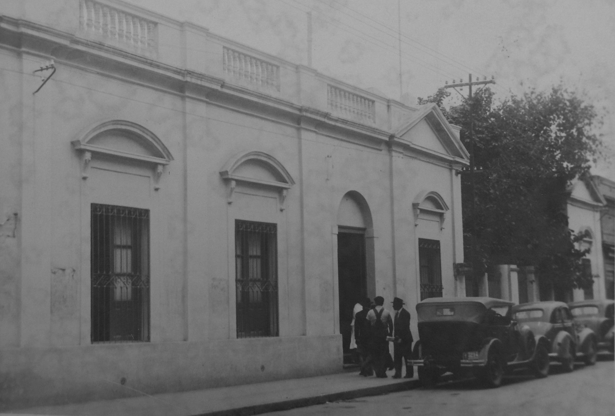 Escuela Normal Superior General Manuel Belgrano Cultura